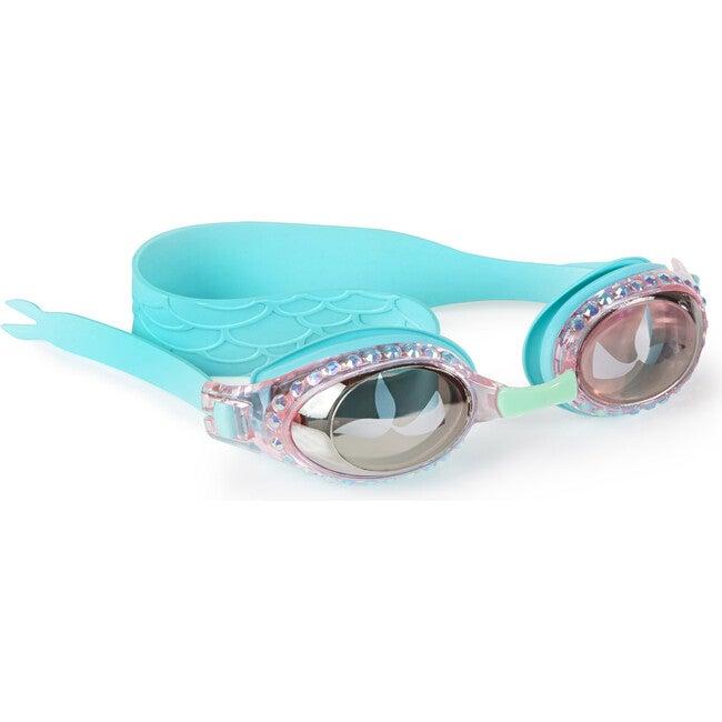 Mermaid Goggles, Blue Sushi