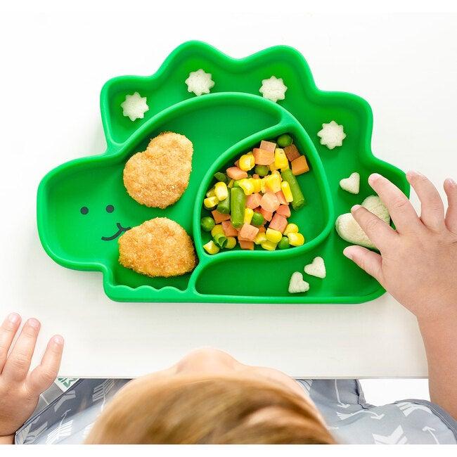 Eat and Play Set, Dinosaur