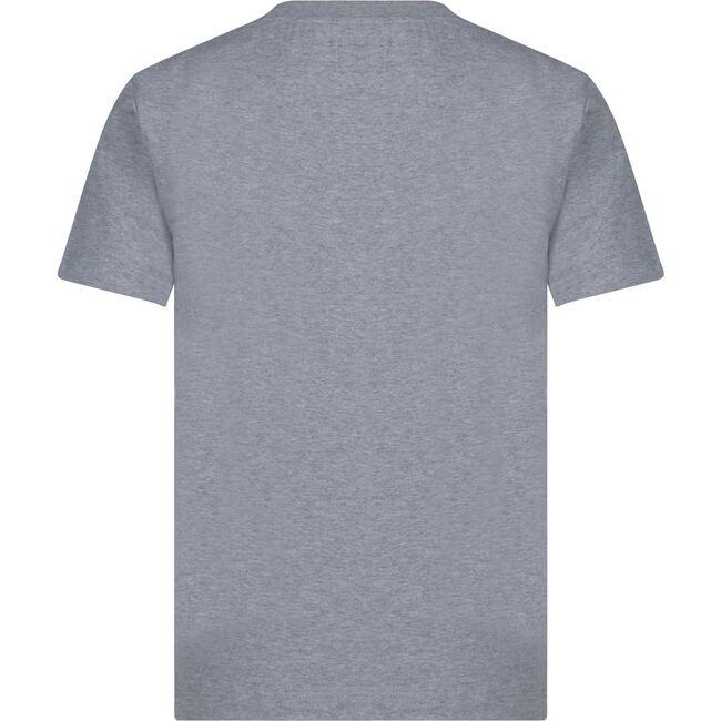 Tee Shirt, Grey