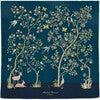 Swaddle Gift Set, Bloom Midnight - Bibs - 1 - thumbnail