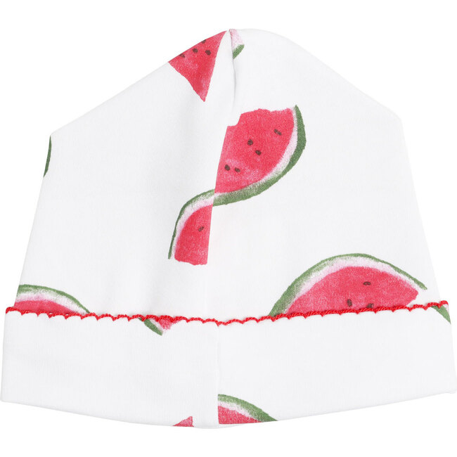 Watermelon Receiving Hat