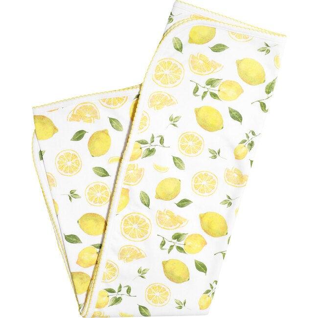 Lemon Blanket - Blankets - 1