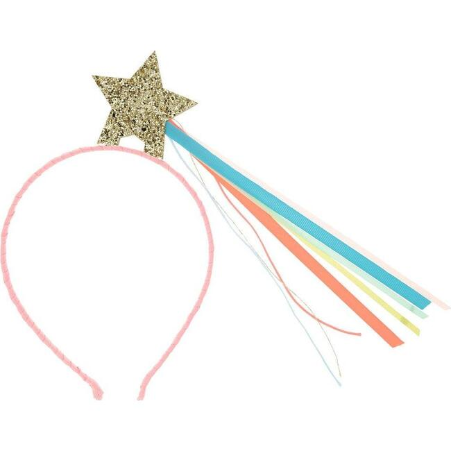 Shooting Star Headband - Party Accessories - 1