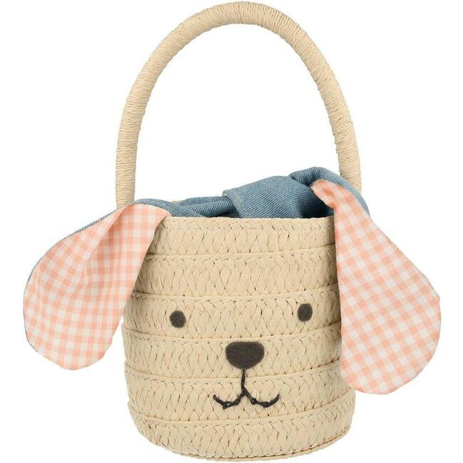 Dog Bucket Bag