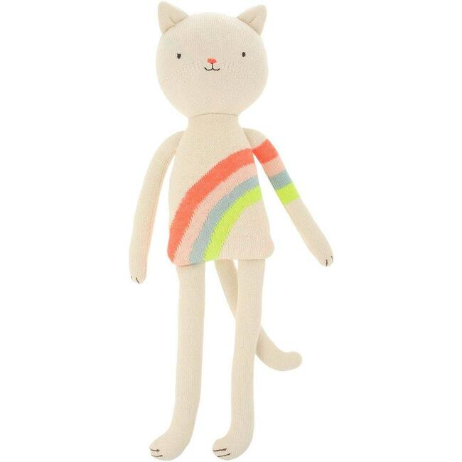Dexter Small Cat Toy