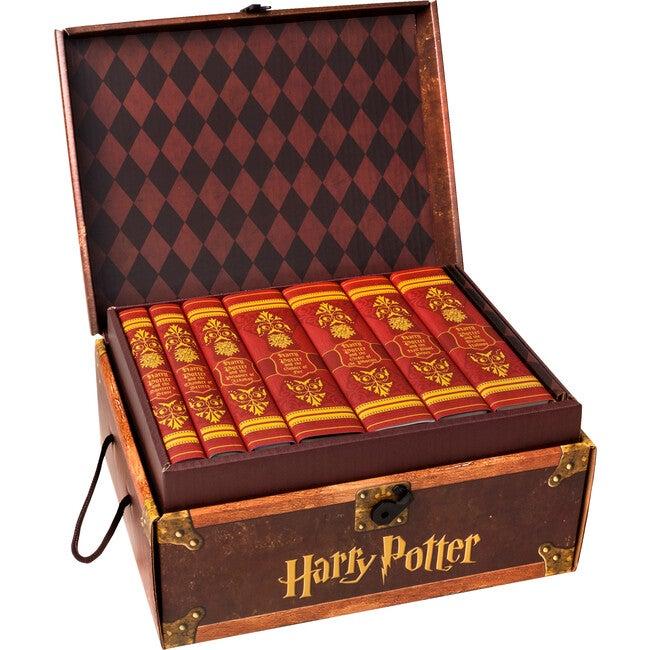 Harry Potter Gryffindor Set