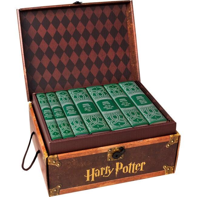 Harry Potter Slytherin Set
