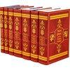 Harry Potter Gryffindor Set - Books - 2