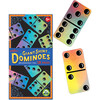 Giant Shiny Dominoes - Games - 2