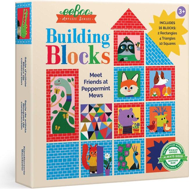Artist Series Building Blocks - Blocks - 1