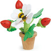 Strawberry Flower Pot - Role Play Toys - 1 - thumbnail