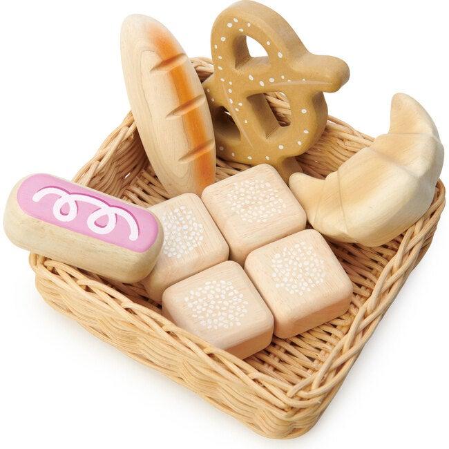 Bread Basket - Play Food - 1