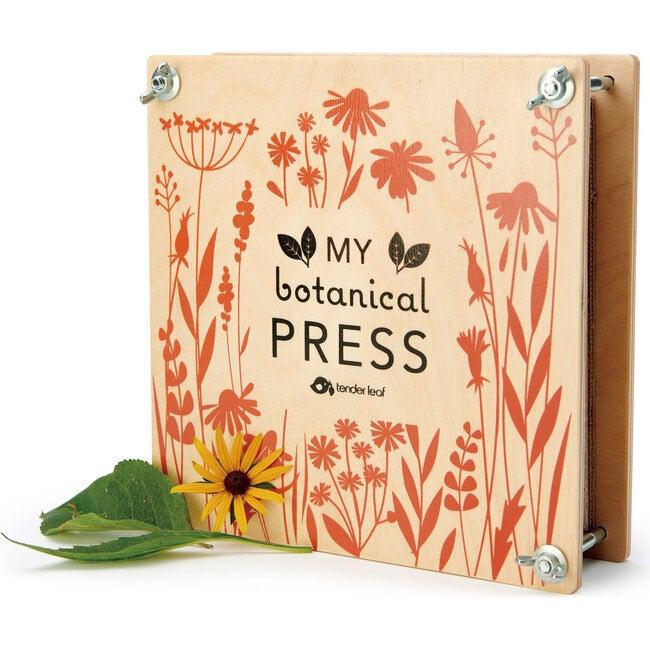 My Botanical Press