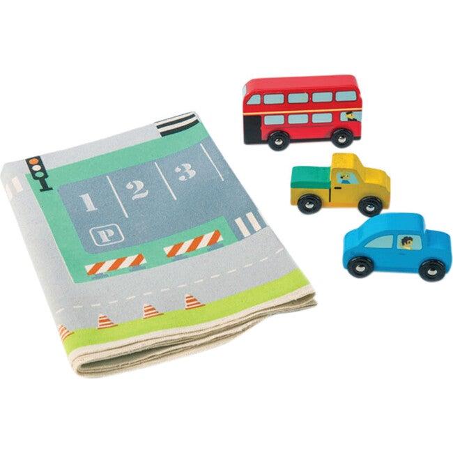 Town Playmat