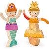 Princesses and Mermaids - Blocks - 2