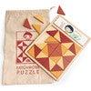 Patchwork Quilt Puzzle - Puzzles - 2