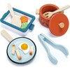 Pots and Pans - Play Food - 1 - thumbnail