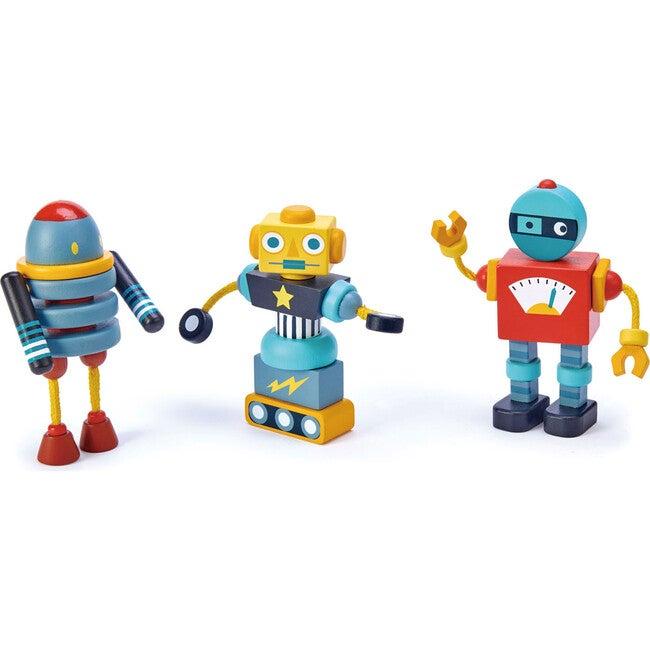 Robot Construction