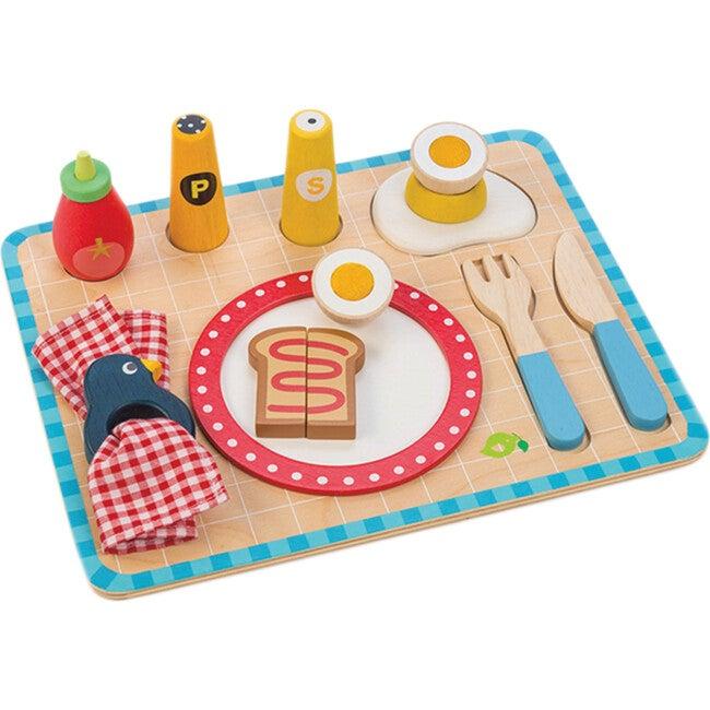 Breakfast Tray - Play Food - 1