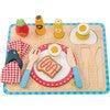 Breakfast Tray - Play Food - 2