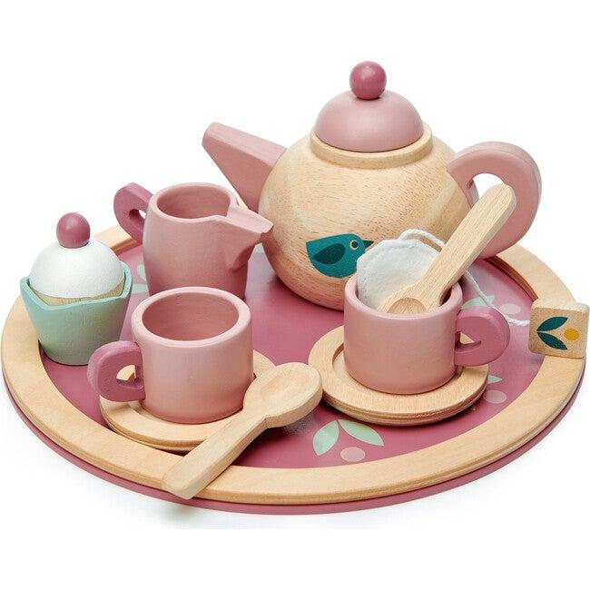 Birdie Tea Set - Play Food - 1