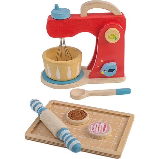 Baker's Mixing Kit