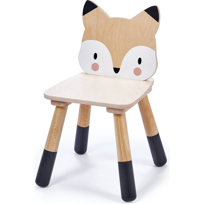 Forest Fox Chair - Desk Chairs - 1