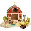Baby Barn Set - Role Play Toys - 1 - thumbnail