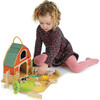 Baby Barn Set - Role Play Toys - 3