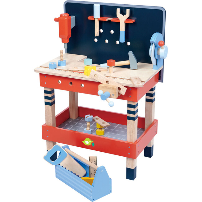 Tool Bench - Role Play Toys - 1