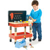 Tool Bench - Role Play Toys - 2