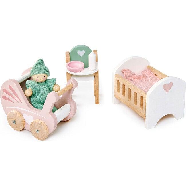 Dovetail Nursery Set