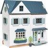 Dovetail House - Dollhouses - 1 - thumbnail
