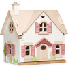 Cottontail Cottage - Dollhouses - 1 - thumbnail