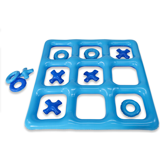Giant Inflatable Tic Tac Toe