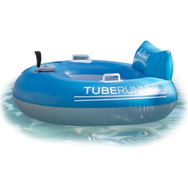 Tube Runner Motorized Pool Tube