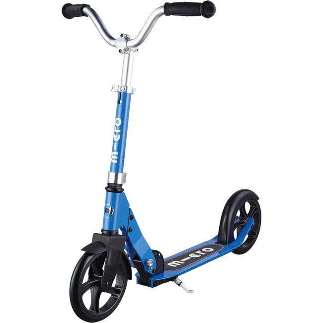 Micro Cruiser, Blue