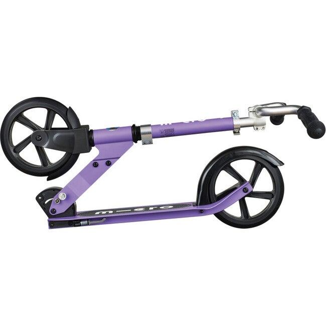 Micro Cruiser, Purple