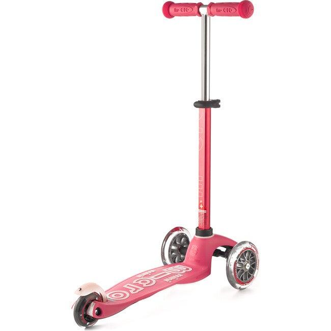 Micro Mini Deluxe, Pink