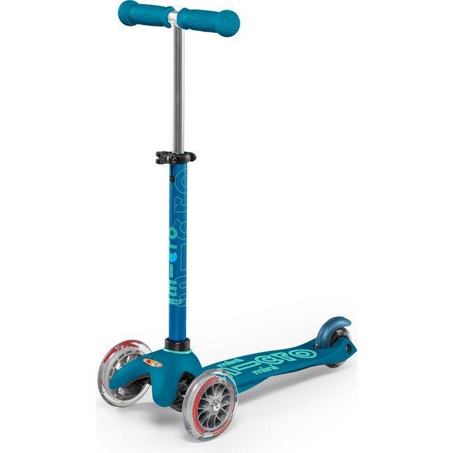 Micro Mini Deluxe, Ice Blue