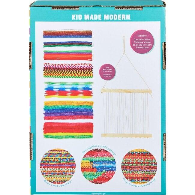 Woven Wall Hanging Kit