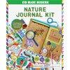 Nature Journal Kit - Arts & Crafts - 1 - thumbnail