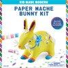 Paper Mache Kit, Bunny - Arts & Crafts - 1 - thumbnail