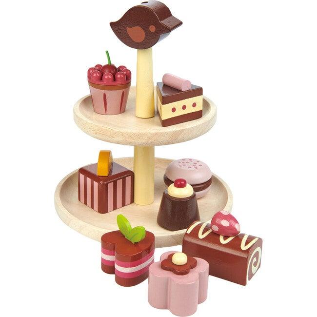 Chocolate BonBons - Play Food - 1