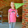 First Day of 1st Grade Banner - Paper Goods - 2