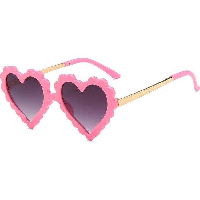 Heartbreaker Sunglasses, Pink