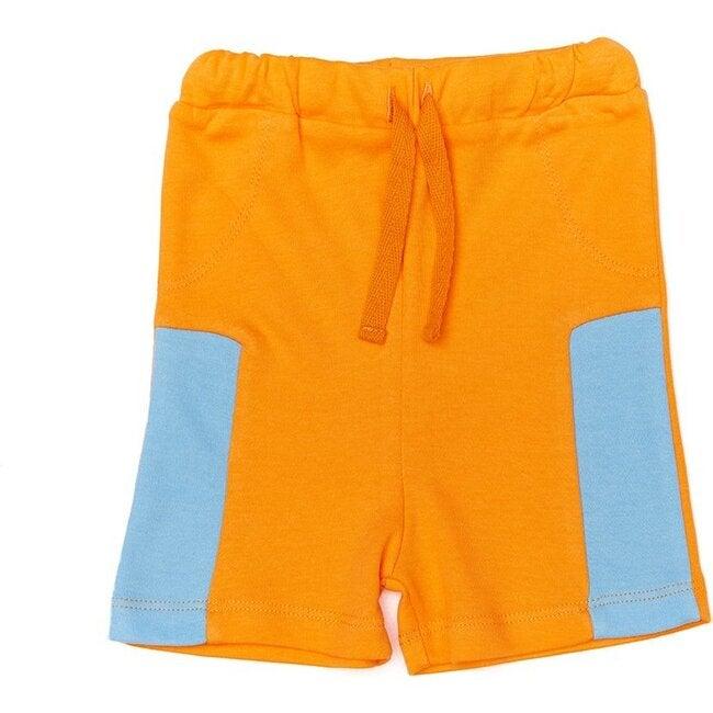 Playtime Shorts, Orange