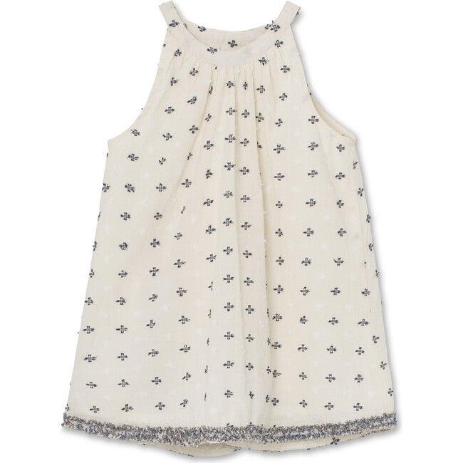 Sianna Dress, Cloud Cream