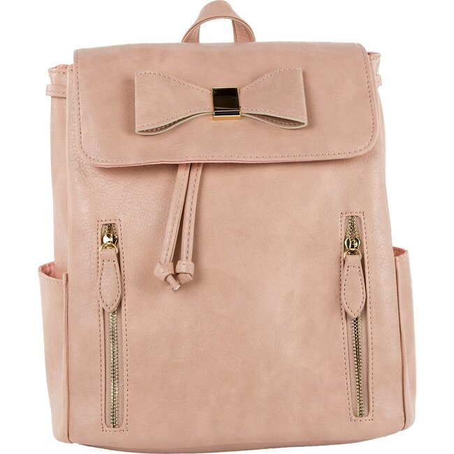 Tallulah Backpack, Light Pink