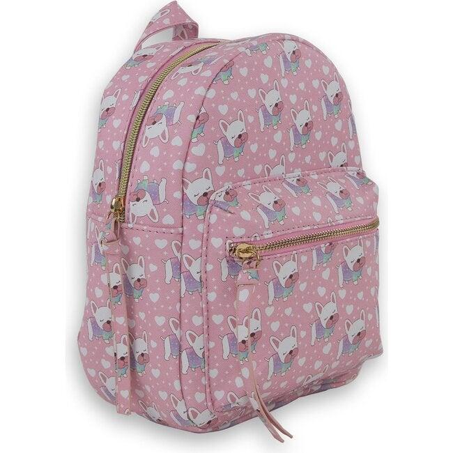 Winnie Mini Backpack, Pugling